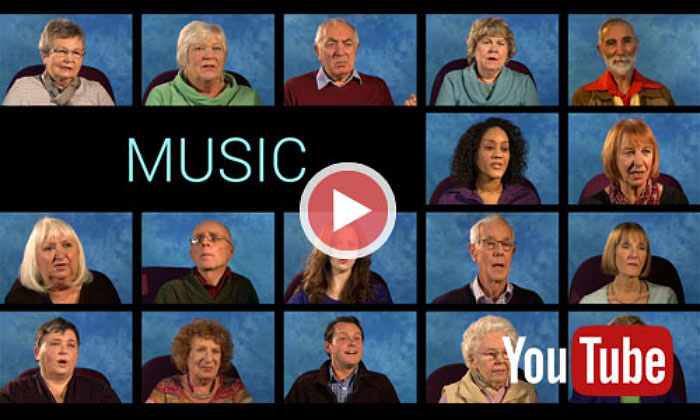 Cochlear Implant Themes - Music